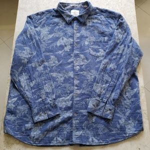 Tommy Bahama Jeans Island Crafted Shirt